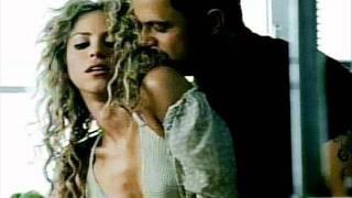Shakira feat Alejandro Sanz - La tortura (male version)
