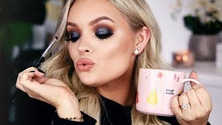 FALL DATE NIGHT GET READY WITH ME!