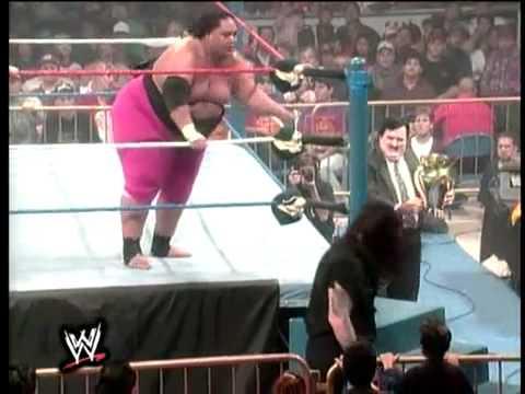 Xxx Mp4 Undertaker Vs Yokozuna Casket Match Mp4 By LenyaManWWE 3gp Sex