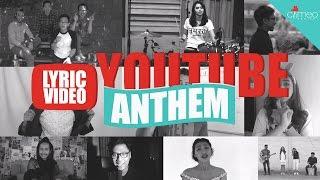 YOUTUBE ANTHEM INDONESIA 2016 - LIRIK VIDEO