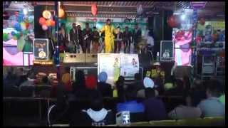 gurdas maan birthday celebrations 2015 at sethi dhaba part 4