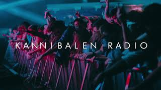 Kannibalen Radio (Ep.117) [Hosted by Lektrique] + MineSweepa Guest Mix