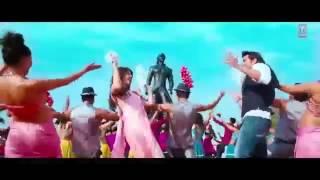 hindi-Video Song Krrish-3-NO-2