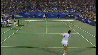 Jimmy Connors calls Ivan Lendl
