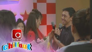 ASAP Chillout: Birthday surprise for Alex!