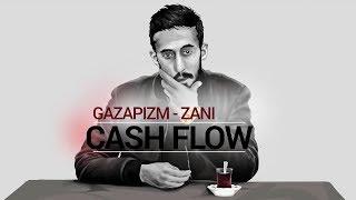 Gazapizm - Zanı ft. Cashflow, Boykot, Zeze  (Lirik Video)