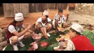 New Nepali full Movie Jhalko Traditional Magar film