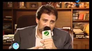 أحداث فيلم كف القمر مع المخرج خالد يوسف