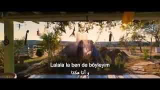 أغنية Nil Karaibrahimgil ~ Kanatlarım Var Ruhumda مترجمة إلى العربية  HD