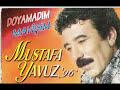 Mustafa Yavuz-Darıldım Sana
