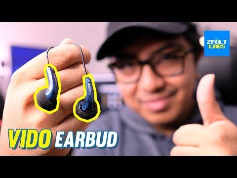 Xxx Mp4 🔥 Vido Earbuds Review Gamechanger Earphones 🔥 3gp Sex