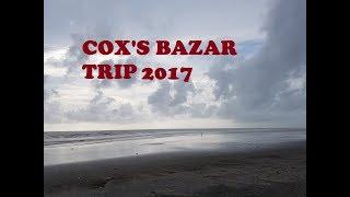 COX'S BAZAR TRIP 2017