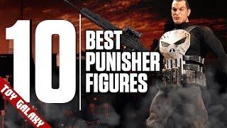 Top 10 Best Punisher Action Figures   List Show #52