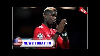 Man utd legend paul parker makes big claim about paul pogba and man city| NEWS TODAY TV