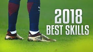 Best Football Skills 2018 HD #5