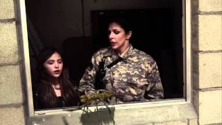 Camel Spiders Trailer 2011