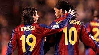 Lionel Messi's Top 10 Best Friends In Football
