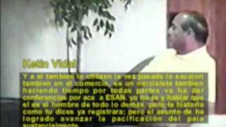 KETIN VIDAL Y VLADIMIRO MONTESINOS HABLAN SOBRE BENEDICTO  JIMENES Y MARCOS MIYASHIRO