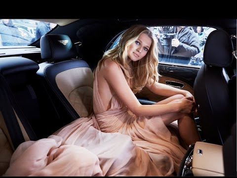 MAKING OF THE NEW ELIE SAAB LE PARFUM CAMPAIGN