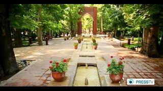 Iran Ancient method Persian Gardens باغهاي پارسي سبك باستان ايران
