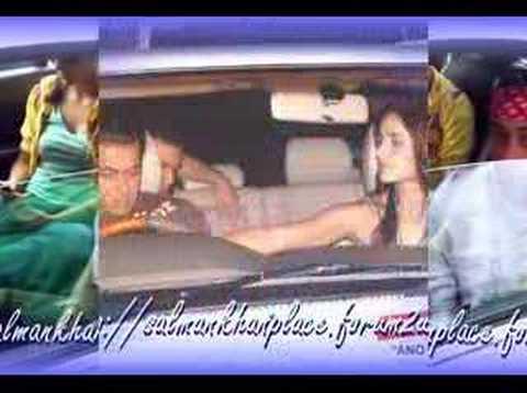 Salman Khan and Katrina - Lifetime