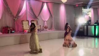 Rachana Puja luv letter dance