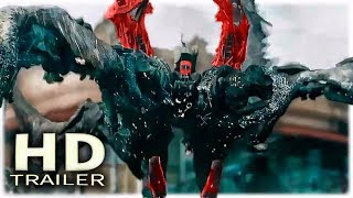 REVOLT Official Trailer 2 (2017) Sci-Fi Action Movie HD