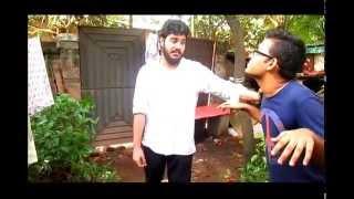 ক্ষমা নেই - No Mercy (Bangla Short Film)