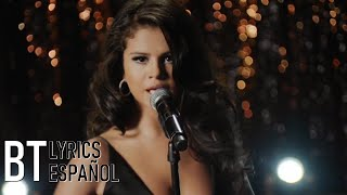Selena Gomez - Same Old Love (Lyrics + Español) Video Official