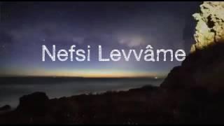 Lebbeyk Allâhümme lebbeyk ...