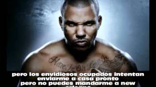 Game ft Chris Brown - Pot of gold subtitulado al español.