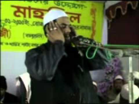 bangla waz Noumoslim Dr.Sirajul islam siraji excelent boyan part 02