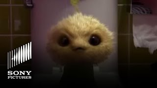 Watch the Trailer for CJ7