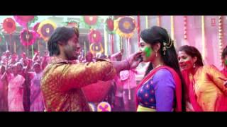 'Rang Rang De' FULL VIDEO Song | Jigariyaa | T-SERIES