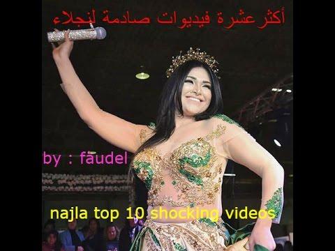 Xxx Mp4 اكثرعشرة فيديوات صادمة لنجلاء التونسية 3gp Sex