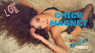 Chick Magnet (Don De Dreamer Episode 1): Don (New Nigerian Comedy Videos)