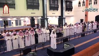 ماتيسر من سورة المنافقون ؛؛ الشيخ يوسف الصقير
