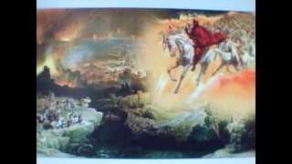LA BATAILLE D´HARMAGUEDON- PASTEUR FELLY BOKETSHU