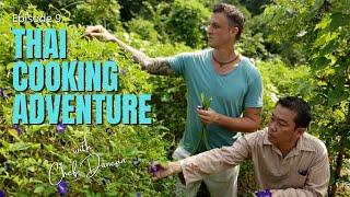 THAI FOOD - DUNCAN'S THAI KITCHEN - Episode 09