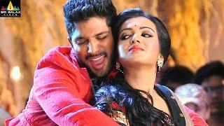 Allu Arjun Video Songs Back to Back | Telugu Latest Songs Jukebox | Sri Balaji Video