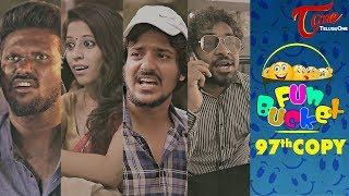Fun Bucket   97th Episode   Funny Videos   Harsha Annavarapu   #TeluguComedyWebSeries
