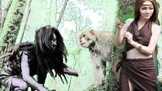 اقوى افلام الاكشن والمغامرة MOUNTAIN AVA  فتاة الغابة والشاب الرومانسي فيلم مترجم كامل