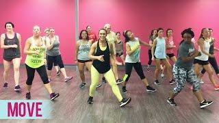 Luke Bryan - Move (Dance Fitness with Jessica)