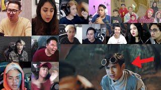 Reaksi Youtuber Indo Kemunculan Bowo Di Youtube Rewind Indonesia
