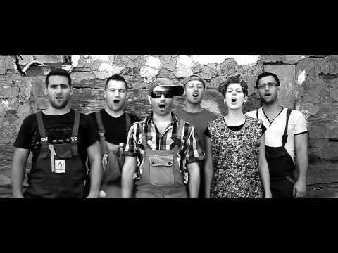Delta - Két pejló (Official Music Video)