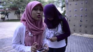 Gaya Selfie Anak Kekinian