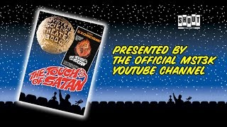 MST3K: The Touch of Satan (FULL MOVIE) with annotations