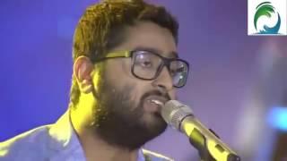Arijit Singh : Soulful Unplugged : Aloccitro