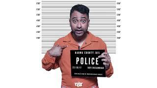 Ravi B | Police | Chutney Soca 2018 (Official Audio)