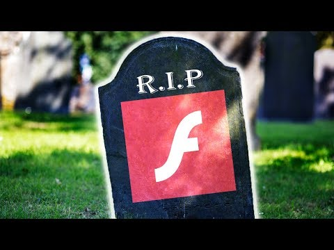 Xxx Mp4 Why Is Adobe Flash Dying 3gp Sex